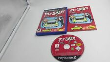 Jeu Sony Playstation 2 PS2 Mr Bean complet Fr