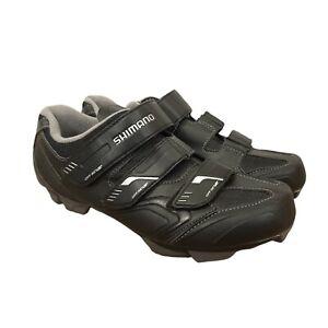 Shimano Women's MTB SPD Cycling Shoes SH - WM52L  EU 42 UK Size 7 Worn Once