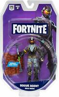 Fortnite Solo Mode Core Figure Pack, Rogue Agent NEW TOY 2020 FREE SHIPPING