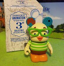 """Disney Vinylmation 3"""" Park Set 2 Animation Chicken Little w/ Box"""