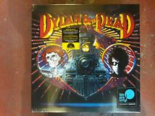 Dylan & The Dead - Dylan & The Dead - RSD 2018 - Vinyl - NEW/SEALED