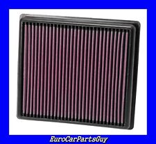 K&N 33-2990 Replacement Air Filter NEW