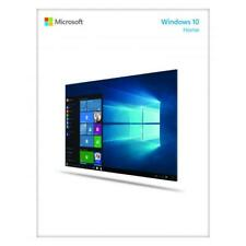 136559 Microsoft Windows 10 Home 64bit OEM Vollversion - 1 Benutzer