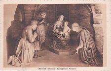 MODENA - Duomo - Presepio del Mazzoni