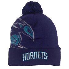 New Orleans Hornets Official Licensed NBA Basketball Adidas Beanie Hat