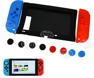 Replacement Silicone Protective Cover For Nintendo Switch Gamepad Joysticks