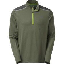 Abbigliamento e accessori verde The North Face in maglia per palestra, fitness, corsa e yoga