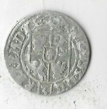 1622 Silver Thaler Rare Old Renaissance Medieval Era Collection War Coin LOT:S26