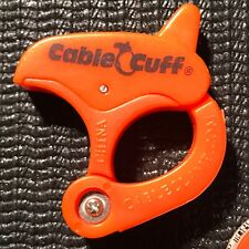 Cable Cuff - CFS 0803 - Cable Clamp - Cord Wrap - Cable Tie - 0692420421000