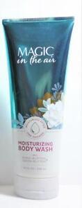 Bath & Body Works MAGIC IN THE AIR Moisturizing Body Wash 10 oz Creamy, Gentle