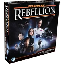 Fantasy Flight Games FFGSW04 Star Wars Rebellion Rise of The Empire Expansion