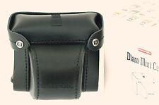 Lomography Diana Mini Case in Black - New / Old Stock