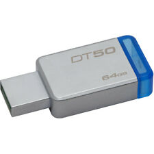 Penna USB 3.1 64GB Kingston DataTraveler 50 pen drive chiavetta pendrive 64 GB