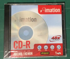 imation CD-R 700MB 48x