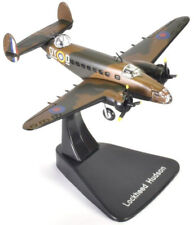 "Lockheed Hudson, ""Bombers of WWII"", 1:144 Scale Diecast Model (JJ22)"