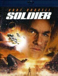 SOLDIER (1998) (WS) NEW BLURAY