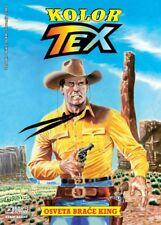 Tex Kolor 1, Strip Agent, comic, comics, comic book, stripovi, fumetti NEW
