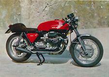 AK Motorrad Guzzi V7 Sport 750    (B11)