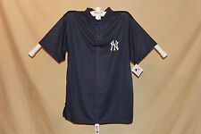 New York NY YANKEES Genuine MLB Merchandise BIG & TALL POLO SHIRT size Large NWT