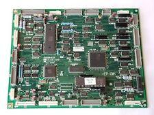 Toshiba Dp2460 Printer Copier Replacement Pwb-f-lgc-220d Board 4408684630