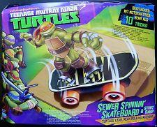Stadlbauer Teenage Mutant Ninja Turtles Spinnin Skateboard  Neu & OVP