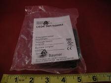Baumer UEDK 30P/508052 Sensor Through Beam Receiver UEDK30P508052 Nib New