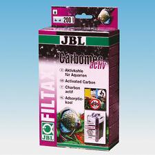 Jbl CarboMec Activ 800ml (Discus Acuario Peces Filtro De Tanque de medios de comunicación fosfato libre)
