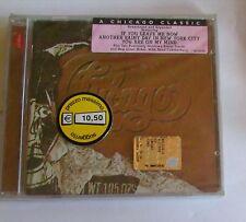CHICAGO - A CHICAGO CLASSIC -  CD NUOVO E SIGILLATO
