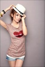 Markenlose hüftlange Damenblusen, - Tops & -Shirts in Größe S