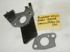 Predator Hemi 210Fa 212cc 60363 Engine Parts- Carburetor Insulator Plate