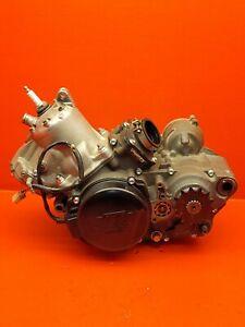 2007 KTM 125SX Rebuilt Complete Engine Motor ( Fits 1998 - 2015 )
