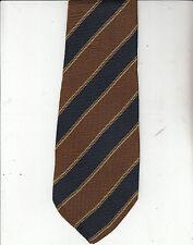 Trussardi-Trussardi Action-Authentic-Silk Tie -Made In Italy-Tr13- Men's Tie