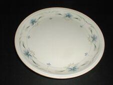 Biltons England Blue Flower Staffordshire Tableware Dinner Plate/s (loc-X21)