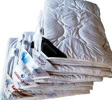 100 % Kamelhaar Bettdecken 135 x 200 cm oder 155x220 cm. verschiedene Varianten