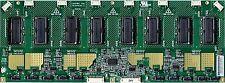 INVERTER BOARD for LCD TV. P/No. V0.89144.102/REV.2G1 #IVB65001