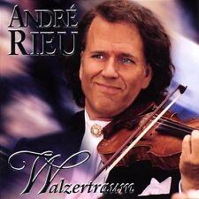 Andre Rieu Walzertraum / UNIVERSAL CD  2002 OVP