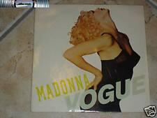 Madonna - Vogue / Keep it together - 45rpm 12''