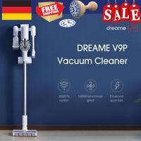 DREAME V9P Handheld Staubsauger Tragbar Kabellos Akku Vacuum Cleaner 20000Pa Neu