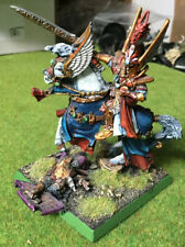 Warhammer – High Elves - METAL Prince Tyrion (REF 1) – Exc Con