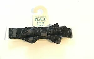 The Children's Place Bowtie Superheroes Winter Dogs Toddler Boy Size 24m-4T new