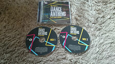 MINISTRY OF SOUND-RADIO 1S DANCE ANTHEMS-DANNY HOWARD-DISCLOSURE/AVICII ECT