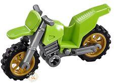LEGO SUPER HEROES MARVEL - MOTORBIKE 76082 - MINIFIGURAS NO INCLUIDAS