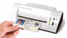 PenPower WorldocScan 600 Portable Color ID Card Scanner