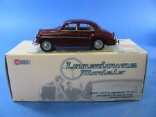LANSDOWNE MODELS LDM.70 1957 WOLSELEY 15/50, 1/43, MIB!