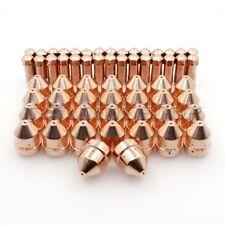 60pcs Plasma Tips 1.4mm Electrode 0558002837 0558001969 for PT-32 Cutter Torch