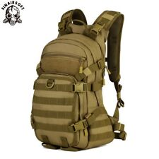 25L Military Tactical Backpack Army Rucksacks Molle Shoulder Bags Outdoor Riding