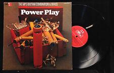 MPS Rhythm Combination & Brass-Power Play-MPS 25124-ART FARMER