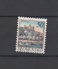 Slovacchia 1993 Città usato