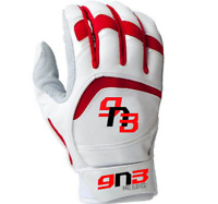 9N3 Batting Gloves (Goat Leather)