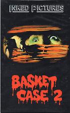 BASKET CASE 2 - Hardbox -